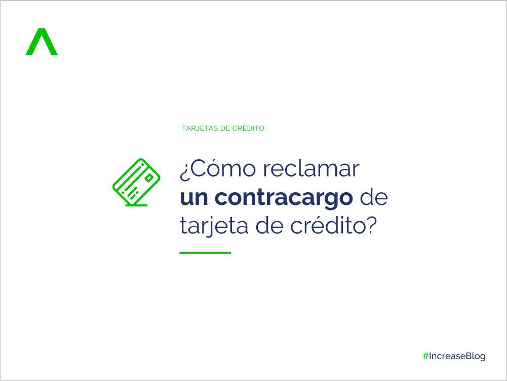 Cómo reclamar un contracargo de tarjeta de crédito