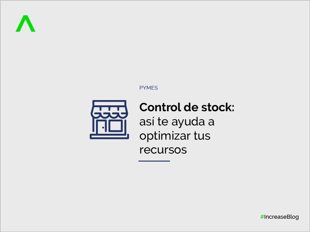 control de stock